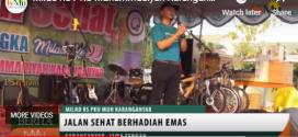 Milad RS PKU Muhammadiyah Karanganyar